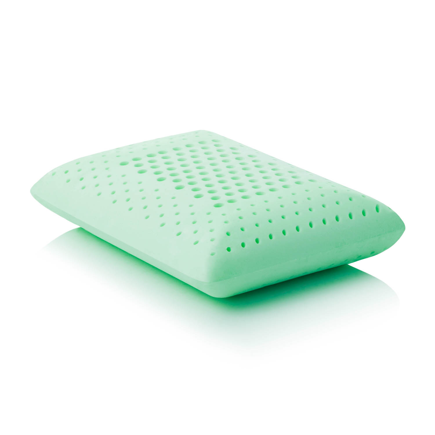 Almohada Z Zoned Peppermint Travel