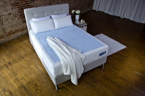 Colchón Pure Talalay Bliss Nutrition Individual XL