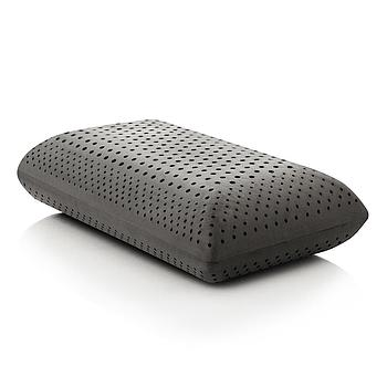 Almohada Z Zoned Bamboo Charcoal