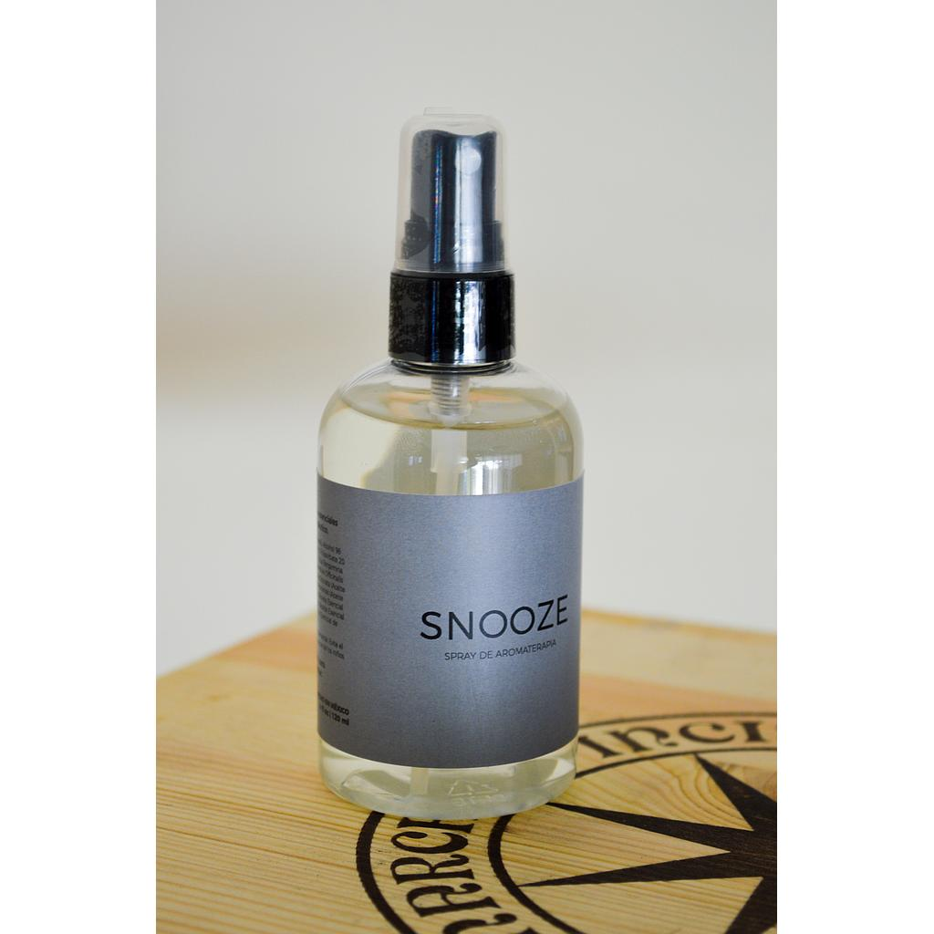 Spray de Aromaterapia Snooze
