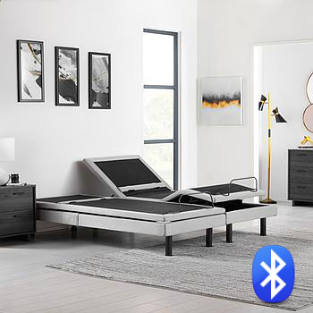 S755 Structures Cama Ajustable
